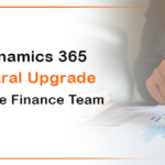 Microsoft Dynamics 365 Business Central Upgrade- What's in it for the Finance Team