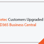 6 Reasons why Alletec customers ugraded from NAV to Microsoft Dynamics 365 Business Central